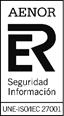 ISO 27001 Seguridad de la Información AENOR