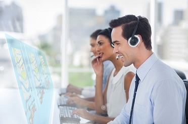 Responsable Contact Center Recobro