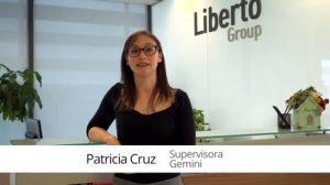 Patricia Cruz Gemini: vocación de servicio al cliente